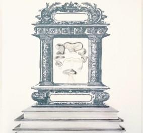 bibliophile-on-plinth-ii-pencil-silkscreen-on-paper-25x35cm-488f647cd46b7d3a215d2c43ed364177