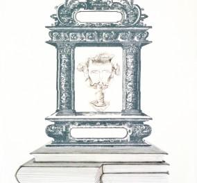 bibliophile-on-plinth-iii-pencil-silkscreen-on-paper-25x35cm-7ea44caa45285b64eab54b724438900c